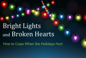 How to Cope with Holiday Grief