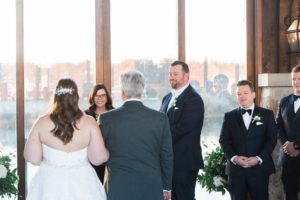 Romantic Wedding Ceremony - Linda Stuart Wedding Celebrant