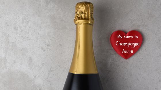 Champagne Annie